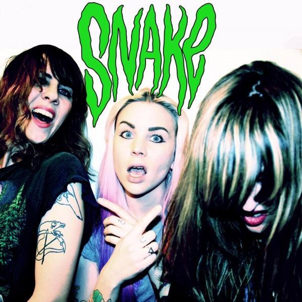 Snake (SWE), The Chikitas (GE), Rasa-DJs