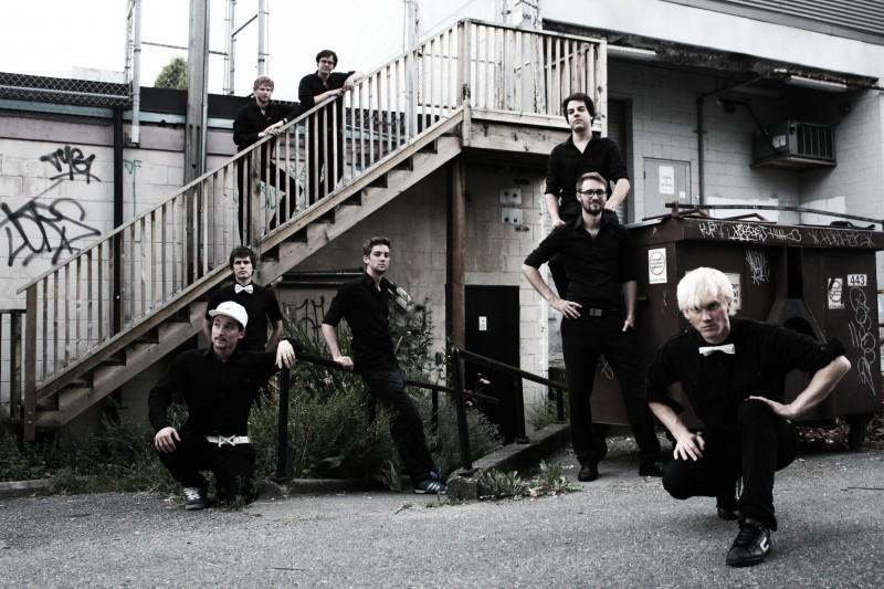 Pete Bamboo (SH), DJs Lunk, Donki Phoon, Camarón