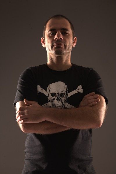 Basement Freaks, DJ-Set (Greece), Support: Turntill (BE), Tabis