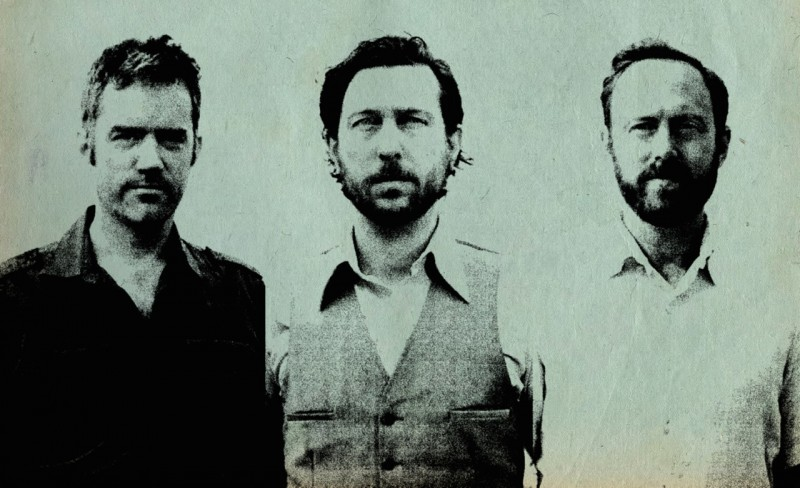 The Great Lake Swimmers (CAN), Support: Mary Lattimore (USA)