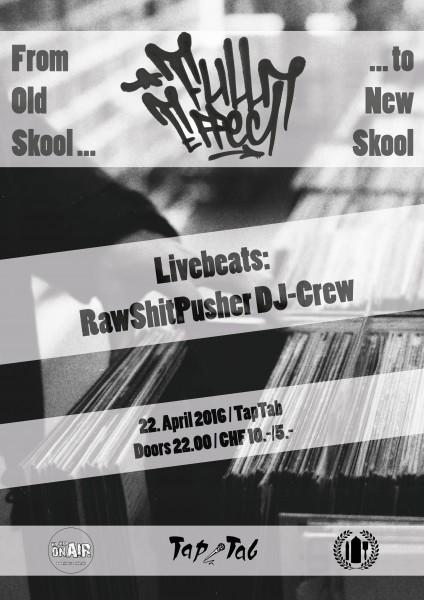 Full Effect DJ-Crew (SH)