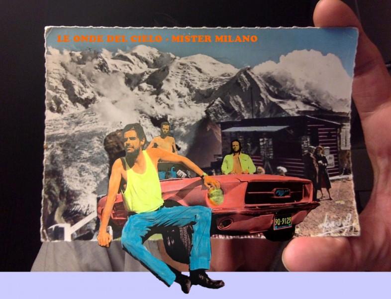 Mister Milano (CH), Wolfman (CH); DJ Brown Eyed Freddie