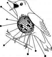 DJs Bud Dancer (Aviarium/DLdN/29/SH), Tonedeer (Aviarium/KlangAmSee/TG), Riccardo de Cicco (Aviarium/Hangar11/TG)