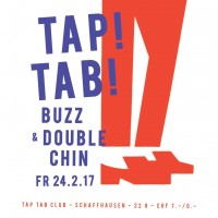 Buzz & Doublechin