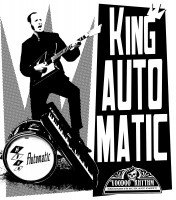 King Automatic (FR), DJ Cha Cha Jerry