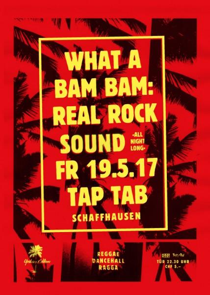 Real Rock Sound (SH)