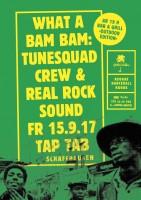 TunesquadCrew(ZH)&RealRockSound (SH)