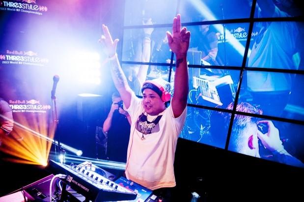 DJs Hedspin (CAN), Pfund500, Tugg, CutXact, Bazooka