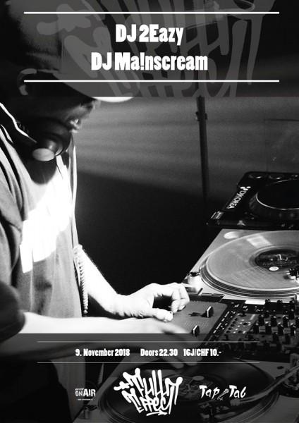 DJs Ma!nscream, 2Eazy