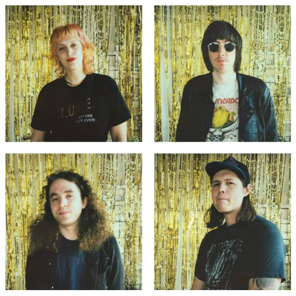 The Shivas (USA), Sundays & Cybele (JPN), DJ Les Camomberts (BS)