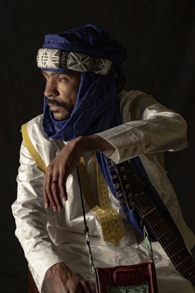 Bibi Ahmed & Group Inerane (Niger)
