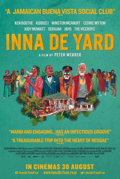 Inna De Yard: The Soul of Jamaica (R: Peter Webber, FRA 2019, Sprache: Englisch, Untertitel: Deutsch)