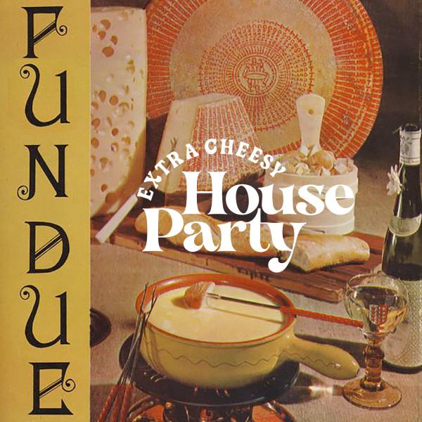 Livestream: Cheesy House Party mit Cosmic Love Tier (ZH) und Fredomat (SH)
