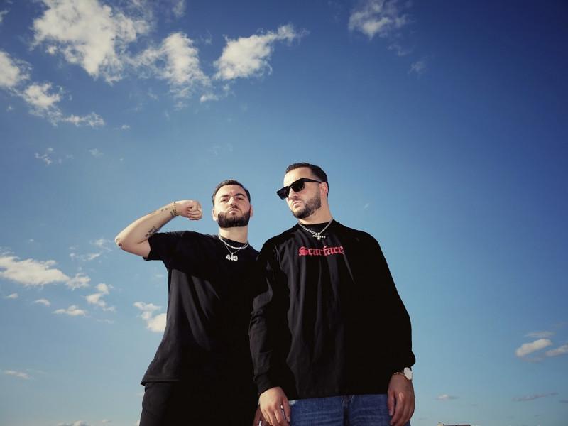 DJs Big Boys (ZH), Mack Stax, Bush Bungalow