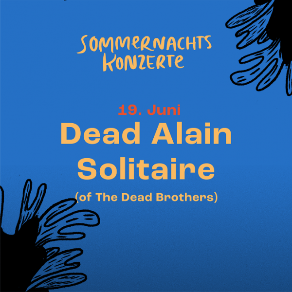 Dead Alain Solitaire (of the Dead Brothers)