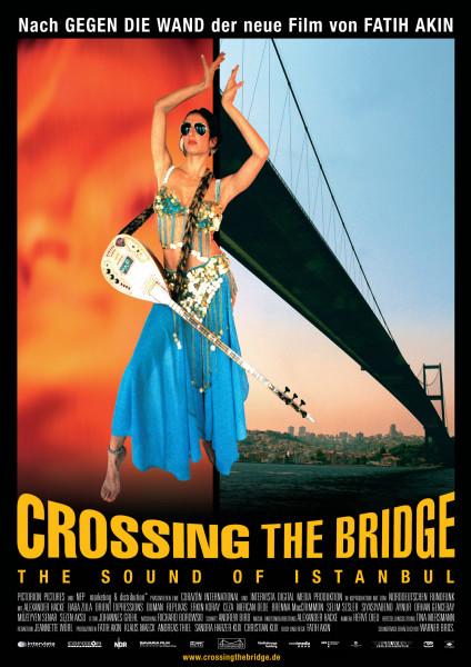 «Crossing The Bridge - The Sound of Istanbul» (R: Faith Akin, D/TUR 2005, Sprache: Deutsch/Türkisch, Untertitel: Deutsch)